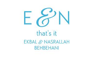 Ekbal & Nasrallah Behbehani